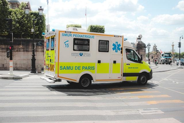 Comment devenir ambulancier ?
