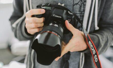 Comment devenir un photographe professionnel ?