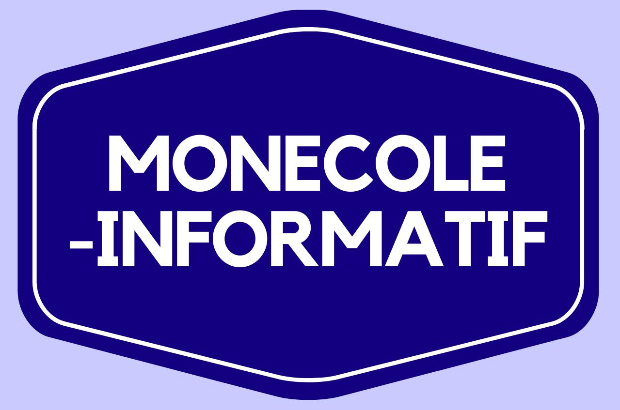 Monecole-informatif