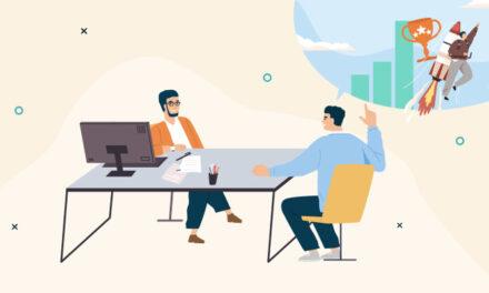Comment être confiant lors d'un entretien d'embauche