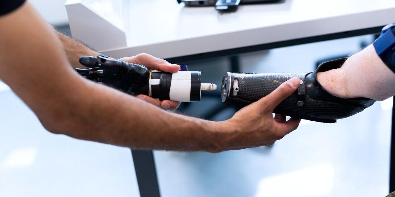 Exigences pour être concepteur de prothèses