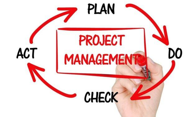 Comment devenir chef de projet ?
