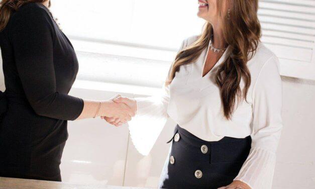 Comment devenir consultant en recrutement ?