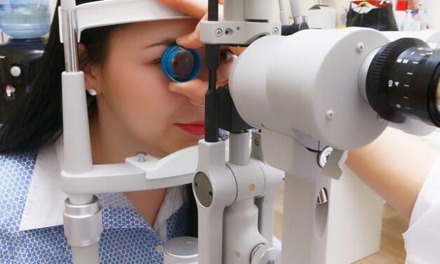 Comment devenir optométriste ?